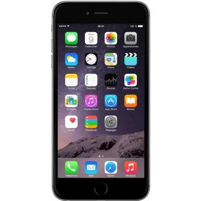 iPhone 5S 32GO Or