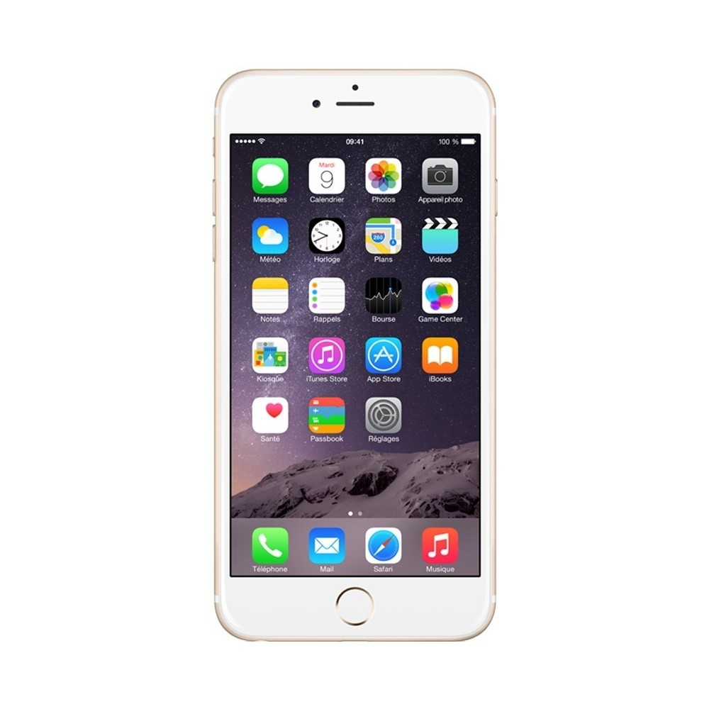 iPhone 5S 64GO Argent