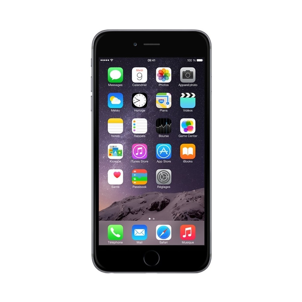 iPhone 5S 64GO Or
