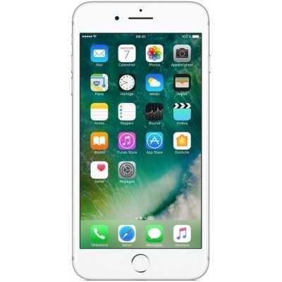 iPhone 6 64GO Argent - Débloqué