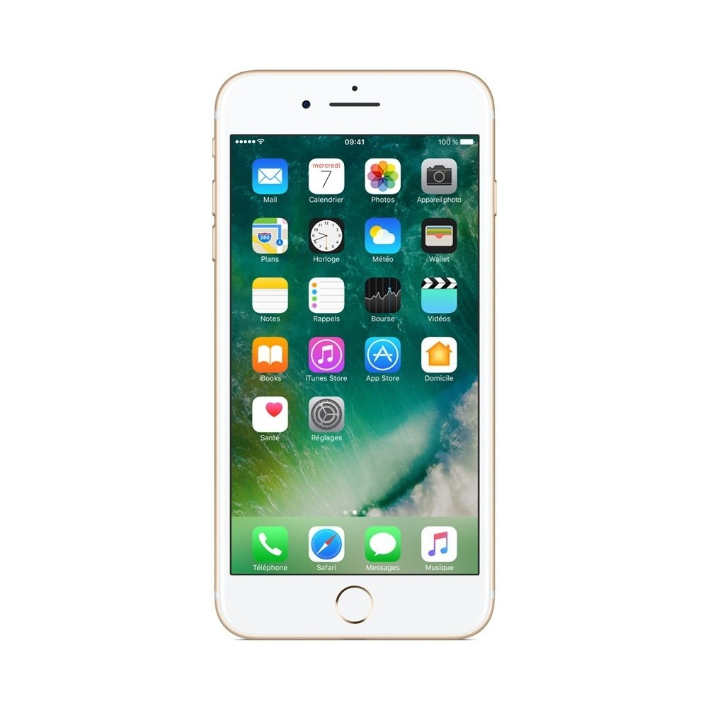 iPhone 6 64GO Or