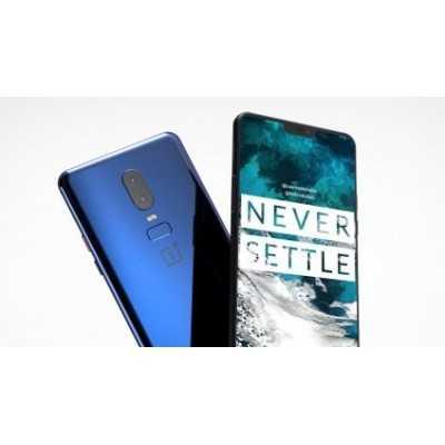 OnePlus 6 - 256GO
