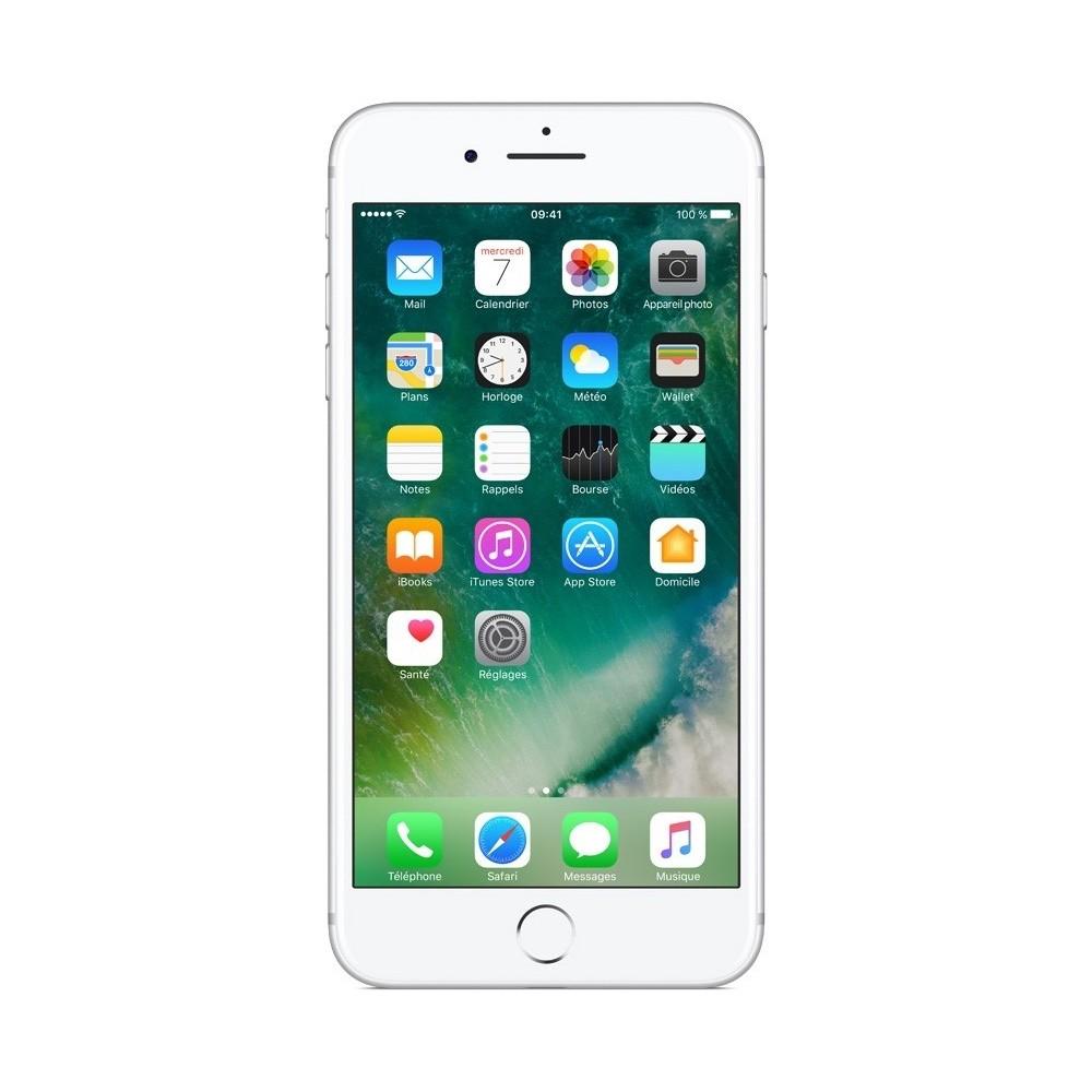 iPhone 6 Plus 64GO Argent