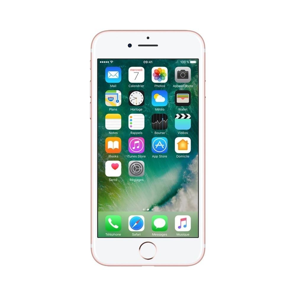 iPhone 6 Plus 128GO Gris Sidéral