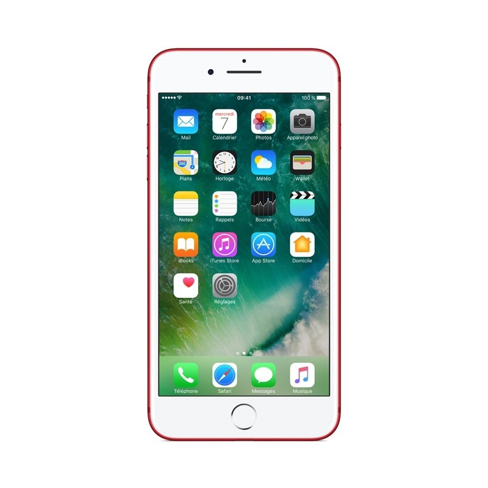 iPhone 6 Plus 128GO Argent