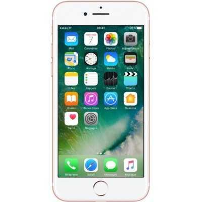 iPhone 7 Plus 32GO Argent - Débloqué