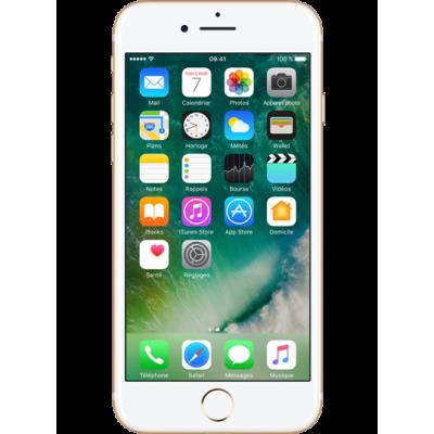 iPhone 7 Plus 128GO Argent - Débloqué