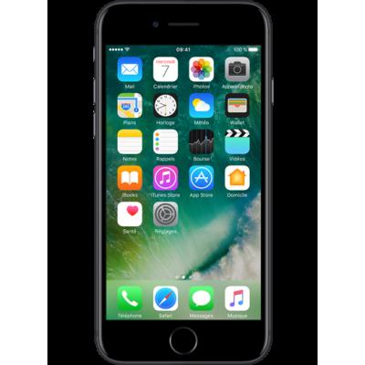 iPhone 7 32GO Noir de Jais - Débloqué