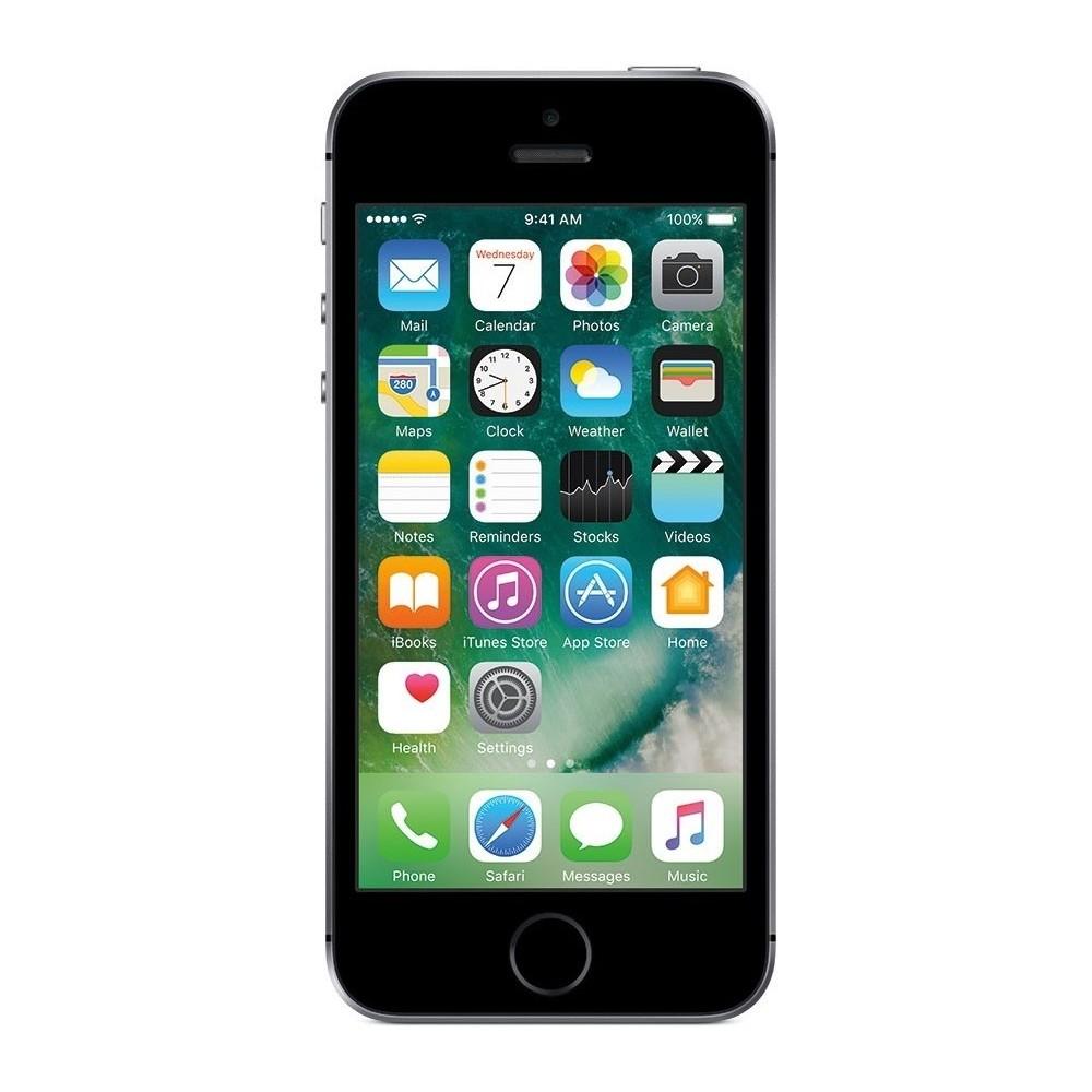 iPhone 7 256GO Noir