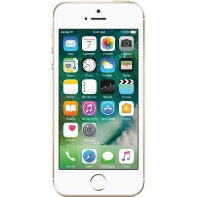 iPhone 7 256GO Or - Débloqué