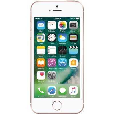 iPhone 7 256GO Rose - Débloqué