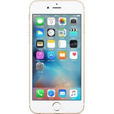 iPhone SE 16GO Argent - Débloqué