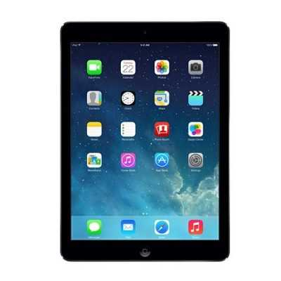 iPad Air Wifi + 4G - 16GO -...
