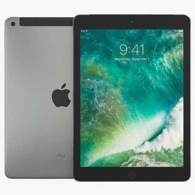 iPad Air 2 Wifi - 128GO -...
