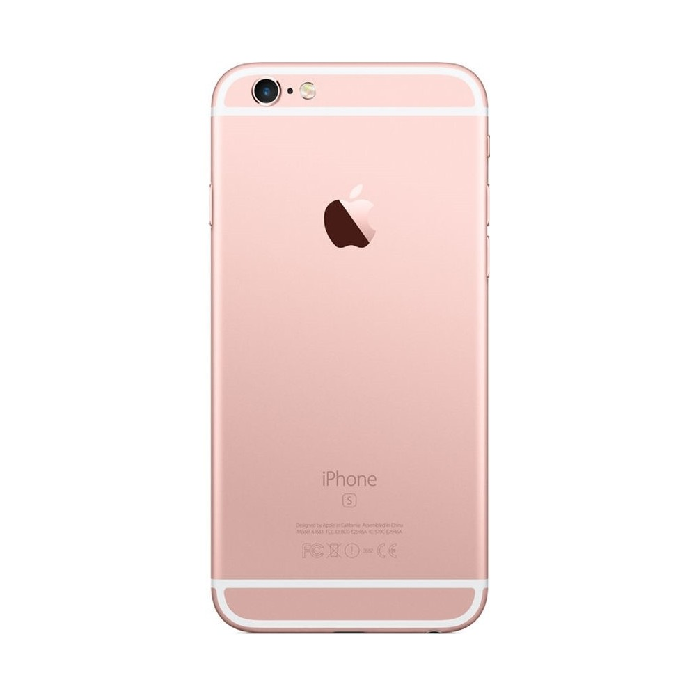 iPhone SE 64GO Or
