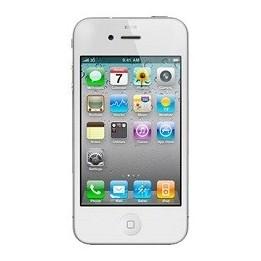 iPhone 4 16GO Noir - Débloqué