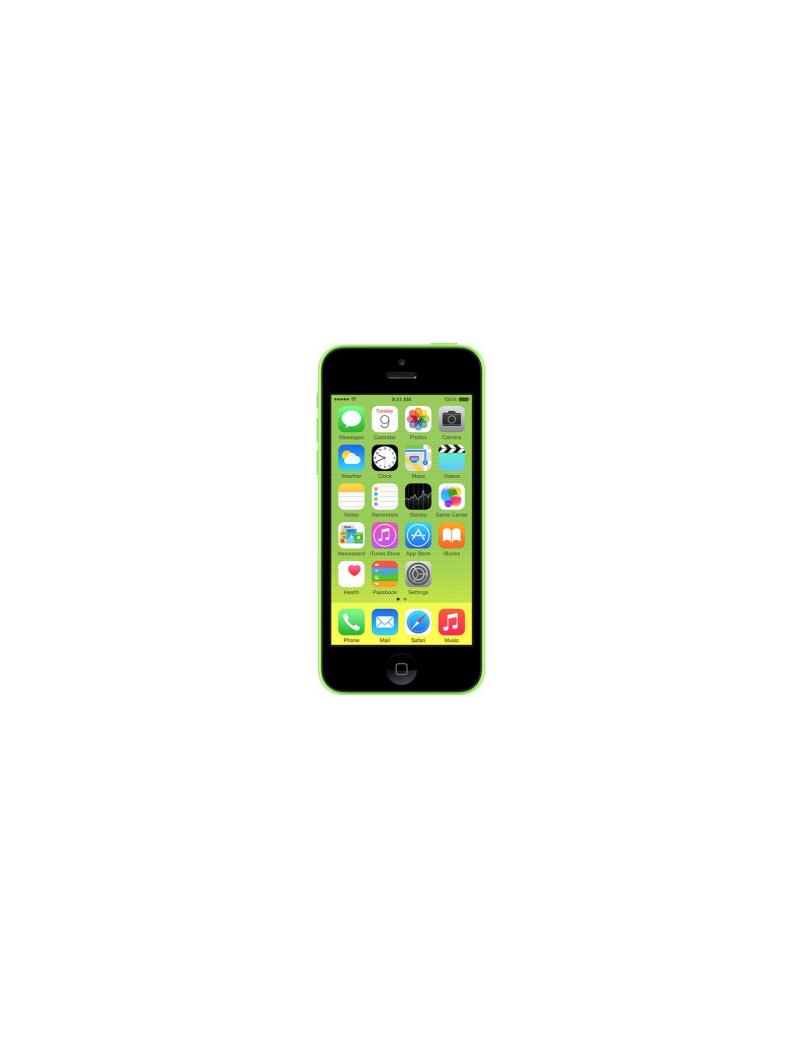 iPhone 4 32GO Blanc