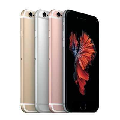 iPhone 6S 128GO - Débloqué