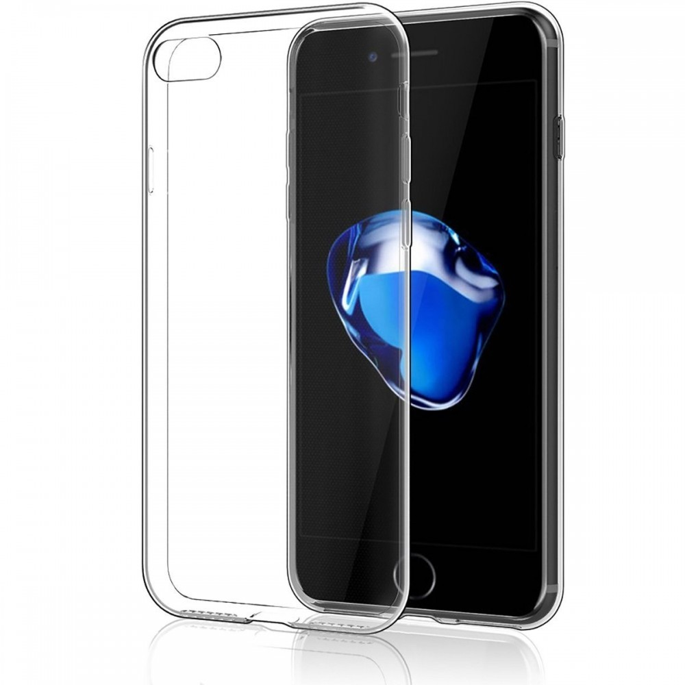 coque basique iphone 7