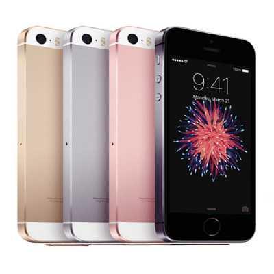 iPhone SE 64GO - Débloqué