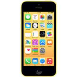 iPhone 4S 8GO Noir - Débloqué