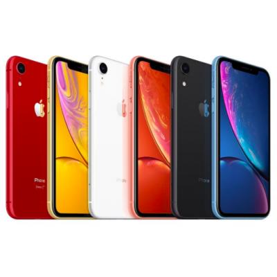 iPhone XR 256GO - Débloqué