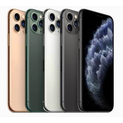 iPhone 11 Pro 512GO - Débloqué