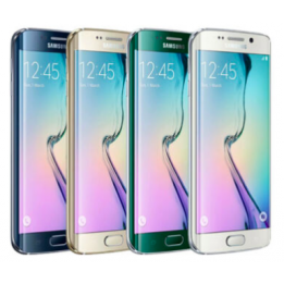 Samsung Galaxy S6 Edge...
