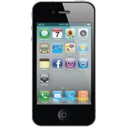 iPhone 4 16GO - Débloqué