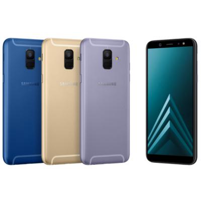 Samsung Galaxy A6 64GO - 4G...