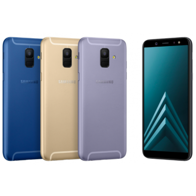 Samsung Galaxy A6 Plus 64GO...