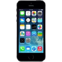 iPhone 5S 32GO - Débloqué