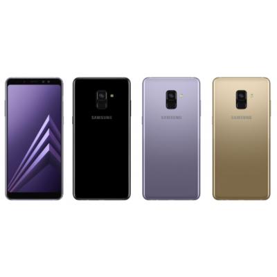 Samsung Galaxy A8 2018 64GO...