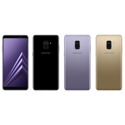 Samsung Galaxy A8 Plus 2018...