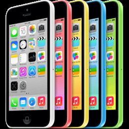 iPhone 5C 8GO - Débloqué