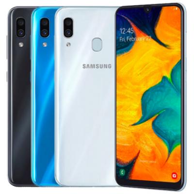 Samsung Galaxy A30 32GO -...