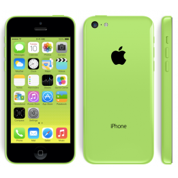 iPhone 5C 16GO - Débloqué