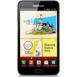 Samsung Galaxy Note N7000...