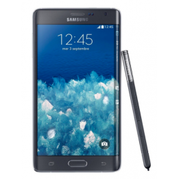 Samsung Galaxy Note Edge...