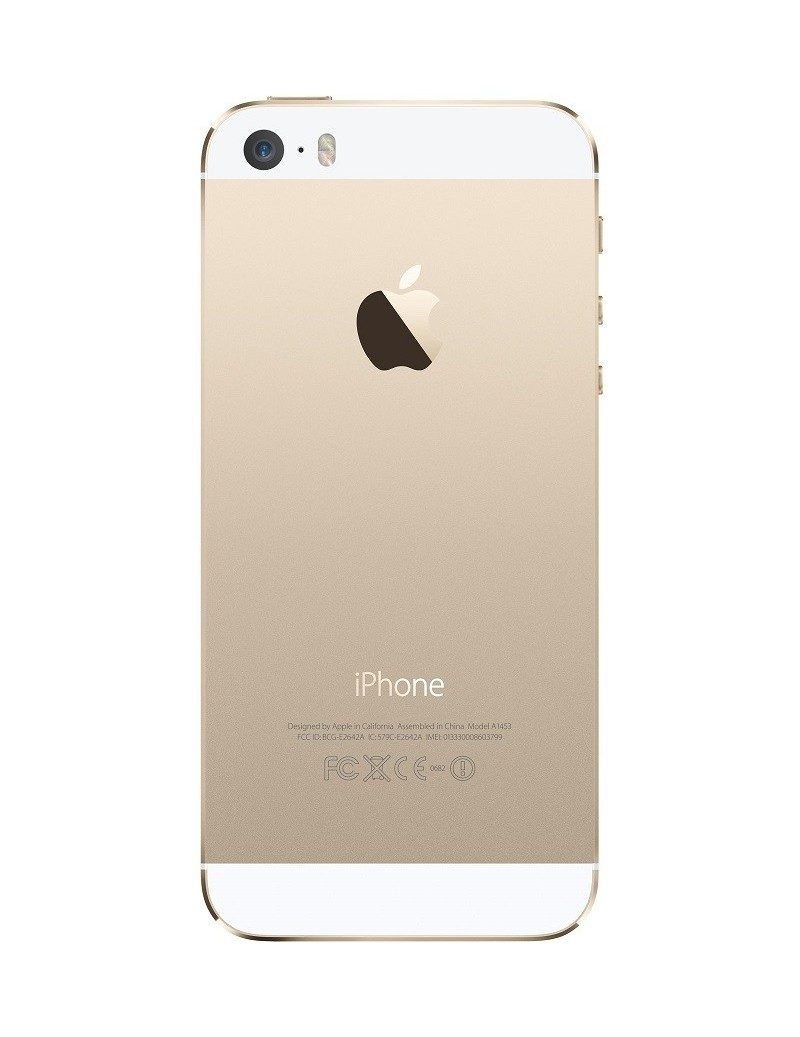 iPhone 5C 32GO Vert