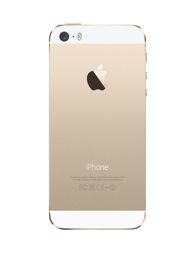 iPhone 5C 32GO Rose