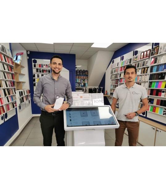 Aix-en-Provence : hexagone mobile, le spécialiste des smartphones reconditionnés