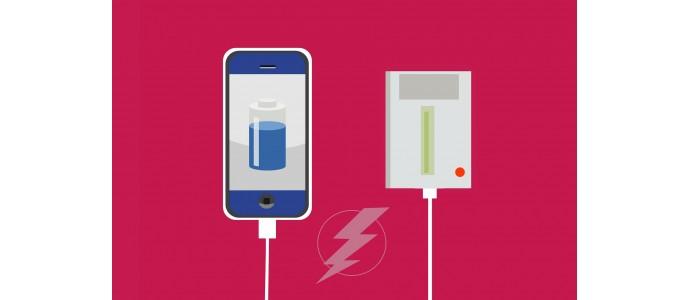 Comment économiser votre batterie de téléphone ?